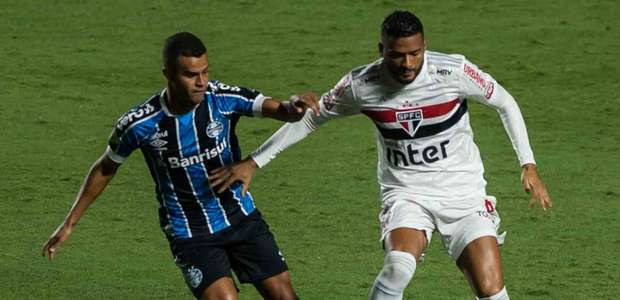 Grêmio pedirá anulação da partida frente ao São Paulo