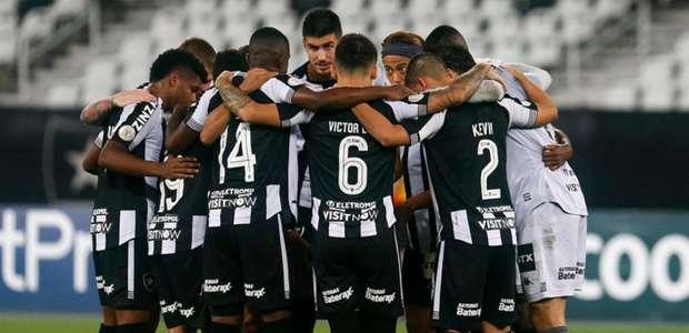 Botafogo x Cuiabá: prováveis times, onde ver, desfalques ...