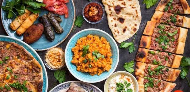 Receitas árabes: pratos típicos deliciosos para inovar ...