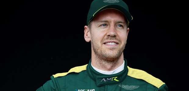 Mercedes compra 20% da Aston Martin e Vettel sai ganhando