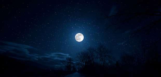 O que é a Lua Azul que vai acontecer no dia de Halloween