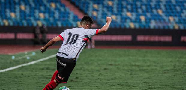 Atlético-GO visita o Sport tentando se afastar da zona ...