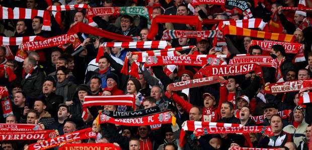 Torcida nos estádios: Premier League deve ter jogos com ...