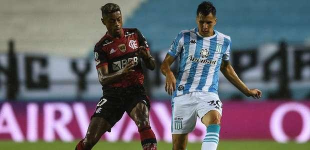 ATUAÇÕES: Bruno Henrique e Gabigol vão bem em empate do ...