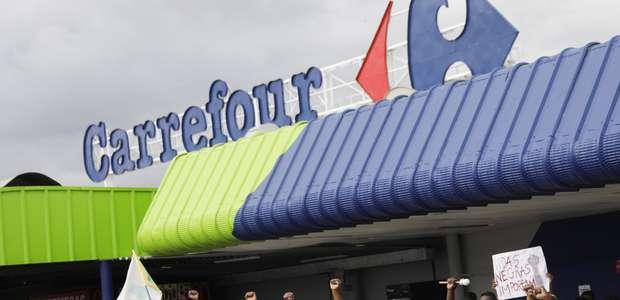 Carrefour anuncia fim da terceirização de segurança