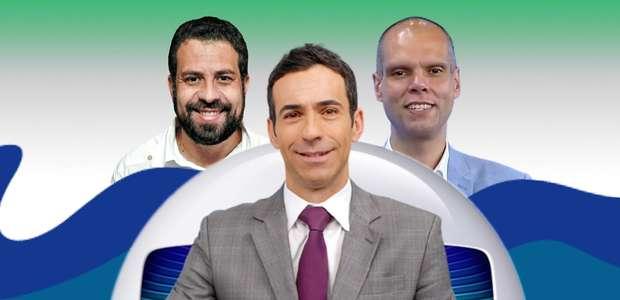 Debate na Globo é visto como decisivo para eleição em SP