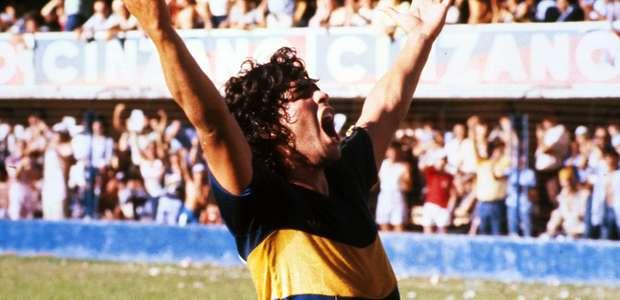 Maradona em filme: os documentários que retrataram a ...