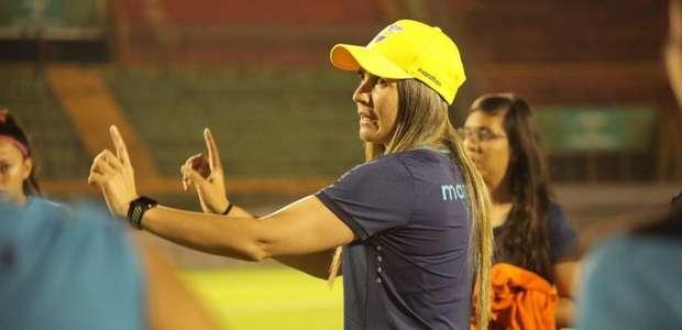 Antes de duelo contra o Brasil, Emily Lima fala sobre ...