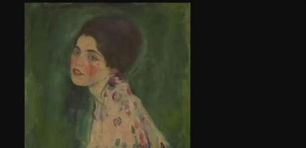 Quadro de Klimt volta para museu na Itália após quase 24 ...