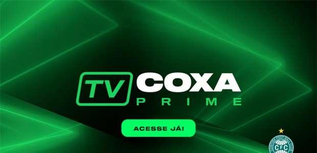 Nova plataforma de streaming é lançada pelo Coritiba, a ...