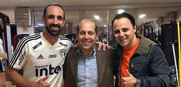 Candidato no São Paulo, Natel pede recontagem de votos ...