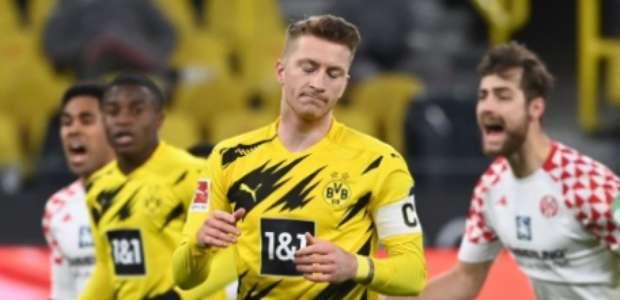 Teve tropeço do Dortmund! Veja os lances de sábado da ...