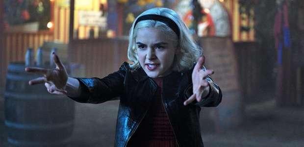 10 melhores séries sobre bruxas na Netflix
