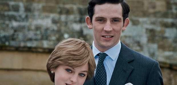 'The Crown' e 'Ozark' lideram indicações ao Critics' Choice