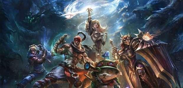 Campeonato de League of Legends e workshop conectam ...