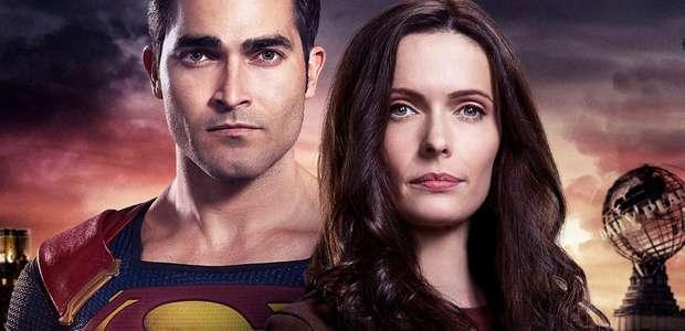 Estreia de Superman & Lois terá episódio duplo e ...