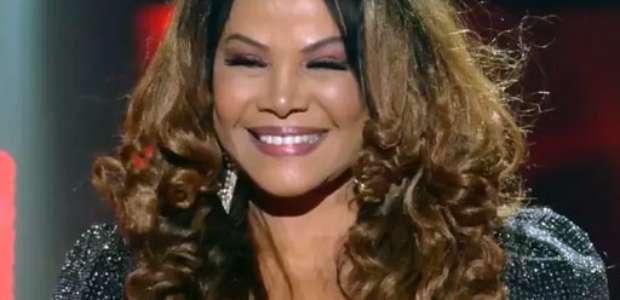 "Mãe de Alexandre Pires concorre a vaga no ""The Voice +"""
