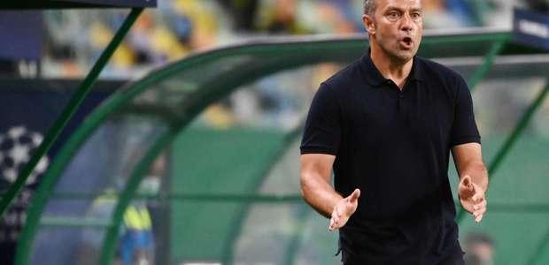 Jornal diz que Hansi Flick pode deixar o Bayern ao final ...