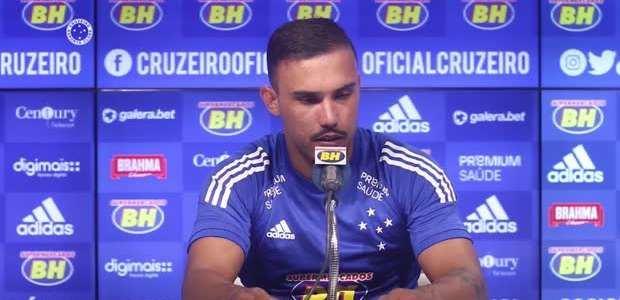 CRUZEIRO: Pottker aponta Mineiro como primeiro passo ...
