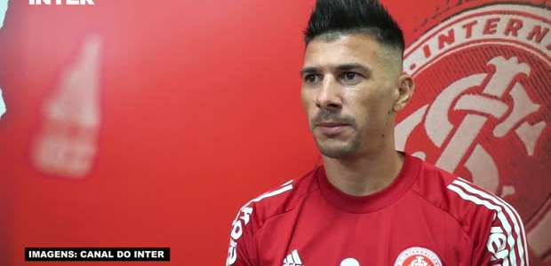 INTERNACIONAL: Cuesta valoriza temporada do clube e ...