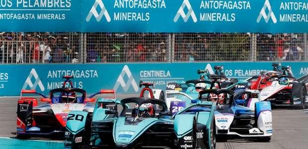 Globo adquire direitos de transmissão e faz da Fórmula E ...