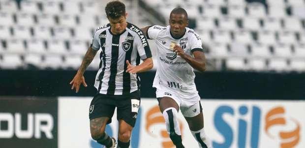 Ceará x Botafogo: prováveis times, onde assistir, ...