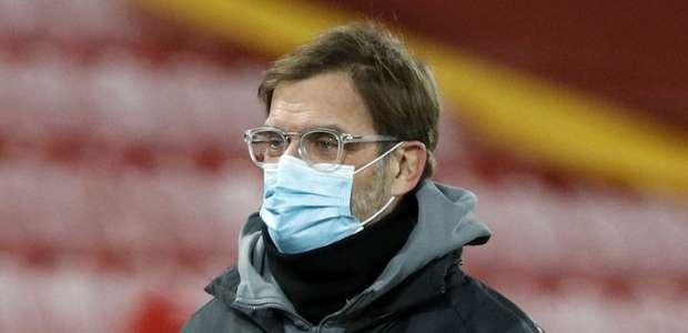 Klopp pode deixar o Liverpool em 2022 para treinar a ...