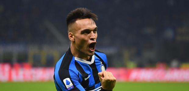 Atacante da Inter, Lautaro Martínez confessa que quase ...