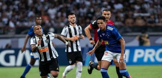 Cruzeiro x Atlético-MG. Onde assistir, prováveis times e ...
