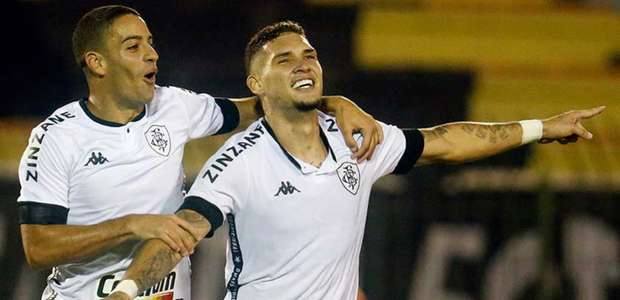 Botafogo cria, mas ainda precisa aprender a 'sofrer' ...