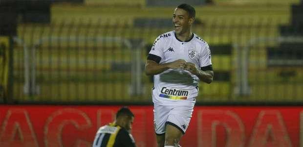 ABC x Botafogo: prováveis times, desfalques, onde ...