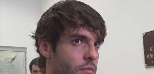 Kaká apoia decisão do STJD em excluir Grêmio da Copa do Brasil