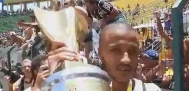 Relembre campanha vitoriosa do Corinthians na Copinha