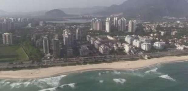 Barra da Tijuca ganha campanha para ser ponto turístico no Rio