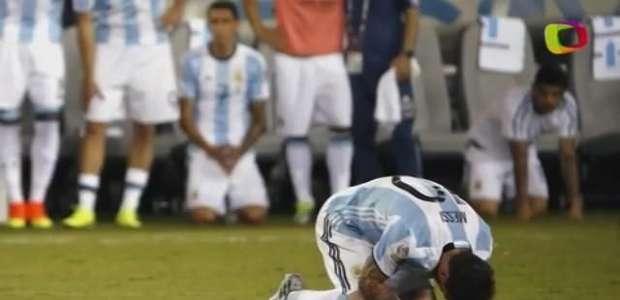 Chile vence Copa América e Messi anuncia seu adeus à seleção