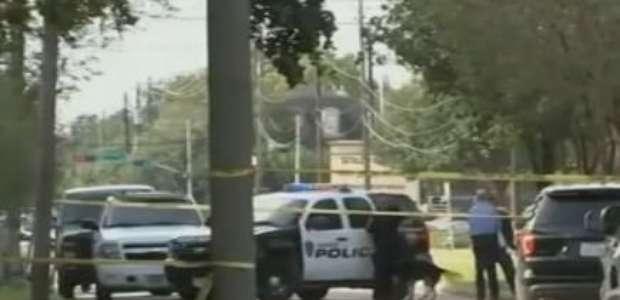 Tiroteio no Texas deixa pelo menos 6 feridos, diz polícia