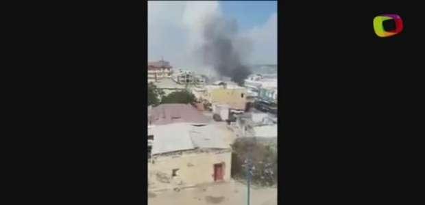 Somália: ataque terrorista em hotel deixa ao menos 8 mortos
