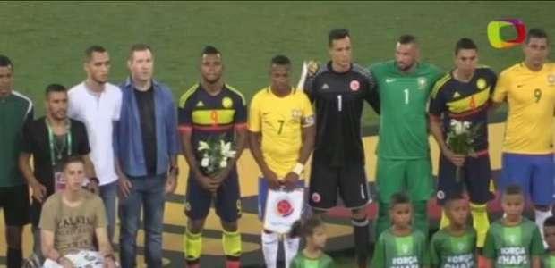 Brasil bate Colômbia e será líder no ranking da Fifa
