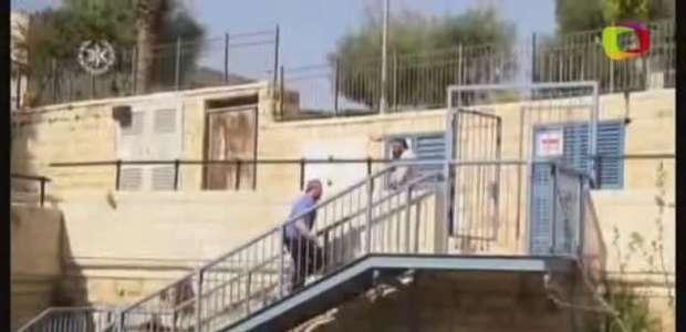 Palestina morta em ataque perdeu filho em erro da polícia