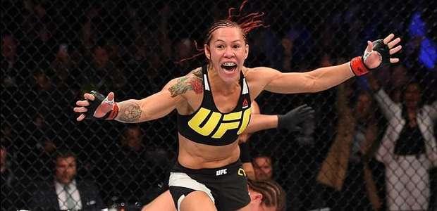 UFC 214: L! analisa chances de Cris Cyborg em disputa por cinturão