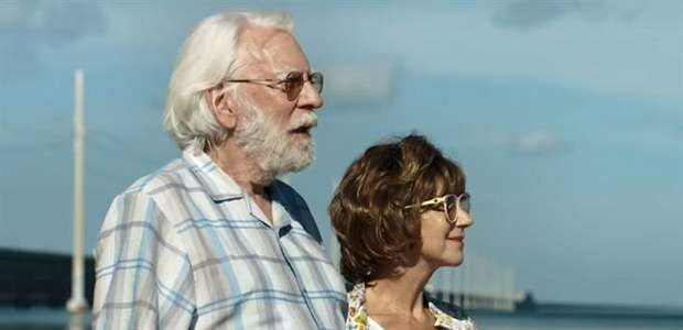 Ella e John Trailer Legendado