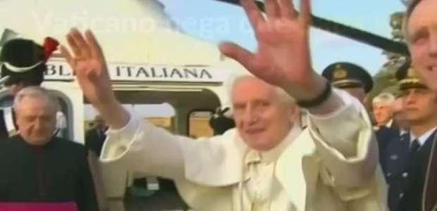 Vaticano nega que Bento XVI tenha doença debilitante