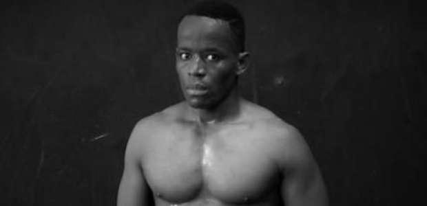 O campeão de MMA que perdeu a visão e hoje ensina outros cegos a se defenderem
