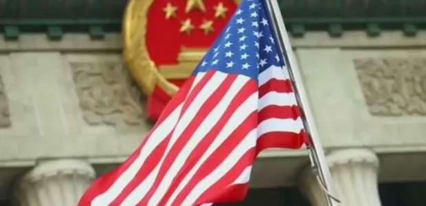China e Europa advertem os EUA sobre tarifas de importação