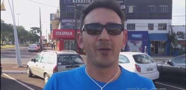Marcha para Jesus: Presidente da Opevel convida a população para participar