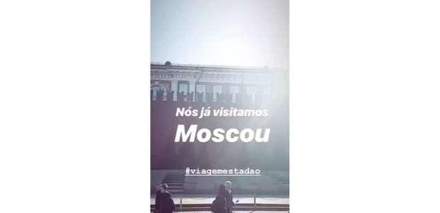 A Rússia Logo Ali - Ep. 13: Atrações do Leste Europeu