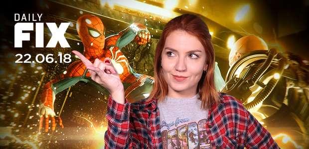 Mais um vilão clássico em Spider-Man, Life is Strange 2 em setembro - IGN Daily Fix