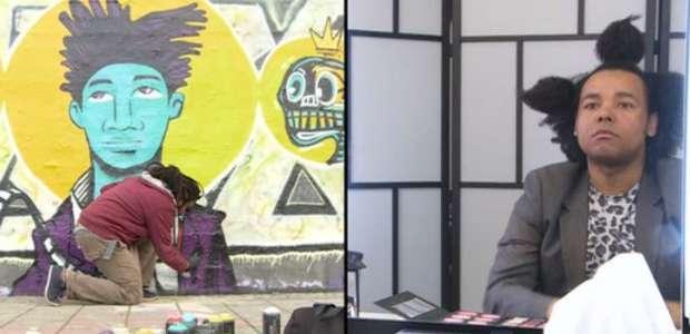 Basquiat 30 anos depois