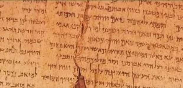 Grupo retoma busca por antigos manuscritos do Mar Morto