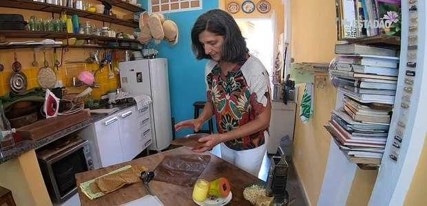Pano com cera de abelha: aprenda a fazer embalagem ecológica para usar na cozinha